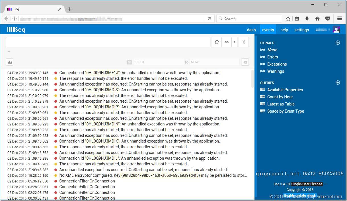 欢迎阅读daxnet的新日记:一个基于microsoftazure,asp.教练员教学博客图片