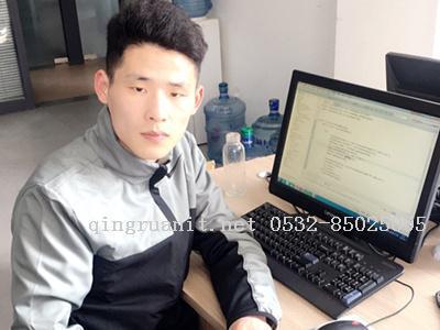 青软学员于唱唱 [北京一图环视科技有限公司青岛分公司]